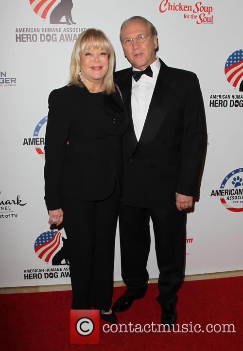 Candy Spelling and Boyfriend 3