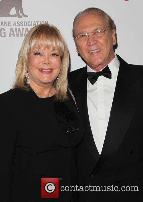 Candy Spelling and Boyfriend 5