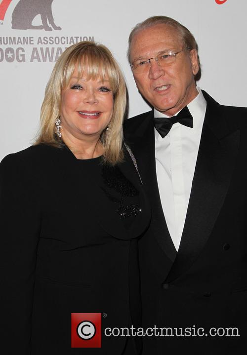 Candy Spelling and Boyfriend 6