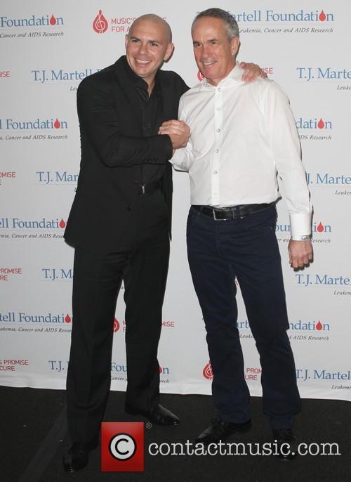 Pitbull and Tom Corson 3