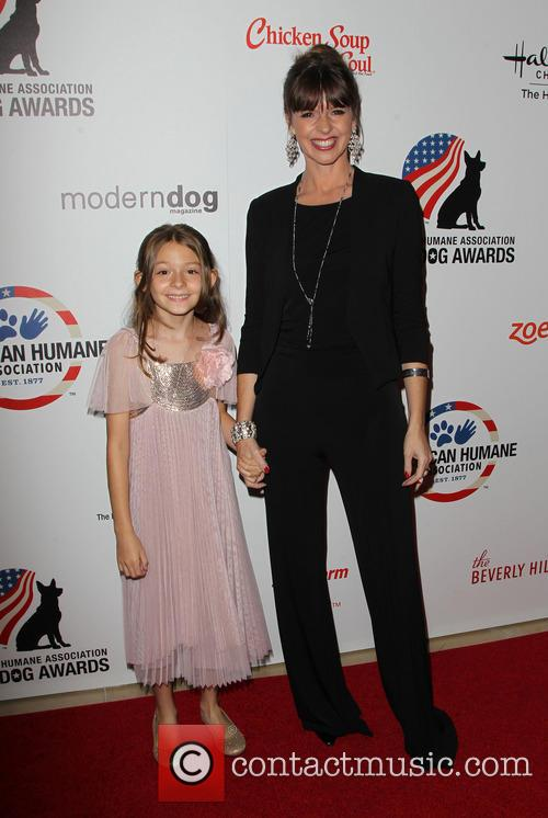 Victoria Stilwell and Guest 3