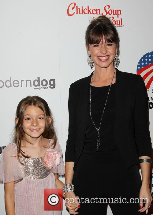 Victoria Stilwell and Guest 4