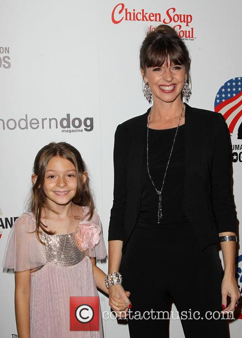 Victoria Stilwell and Guest 1