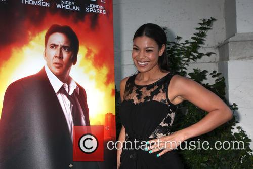 Nicolas Cage Poster and Jordin Sparks 2