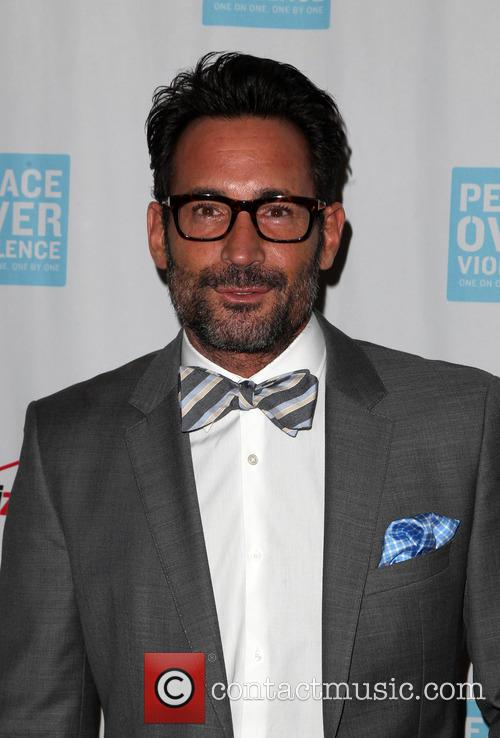 Peace and Gregory Zarian 3