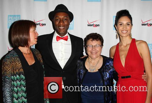 Peace Over Violence 43rd Annual Humanitarian Awards