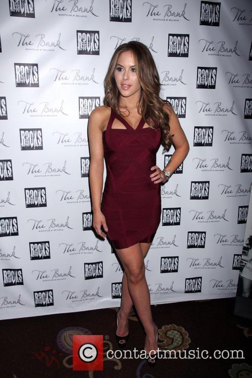 Brittany Palmer 2