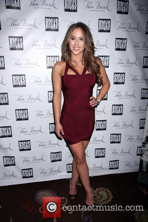 Brittany Palmer 3