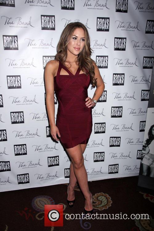 Brittany Palmer 4
