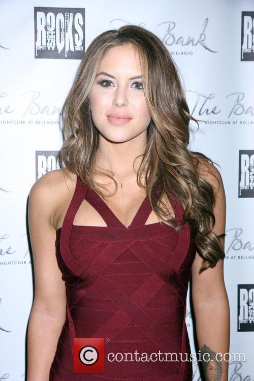 Brittany Palmer 5