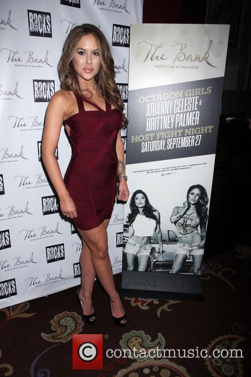 Brittany Palmer 1