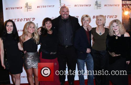 Nailya Shakirova, Bunny Gibson, David Reynolds, Joey Bell and Suze Lanier-bramlett