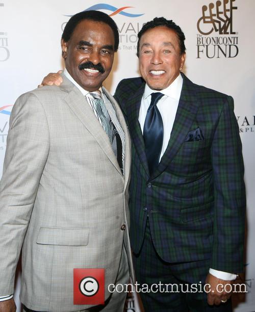 Chuck Jackson and Smokey Robinson 11