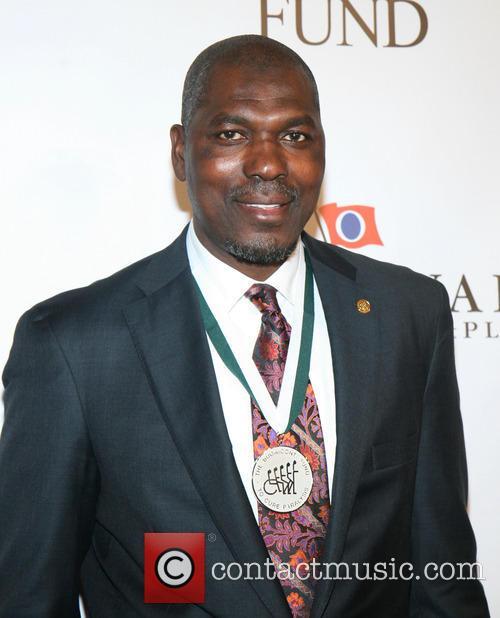 Hakeem Olajuwon 1