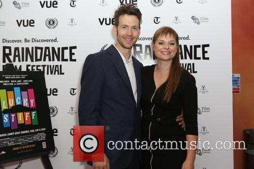 Dominic Marsh and Selina Chilton 7