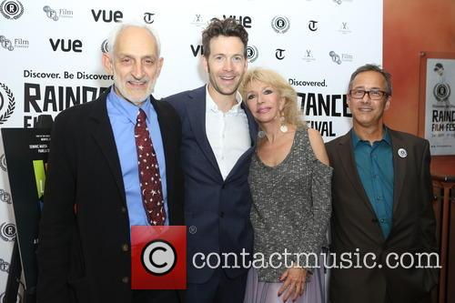 Victor Syrmis, Dominic Marsh, Pamela Shaw and J. Todd Harris
