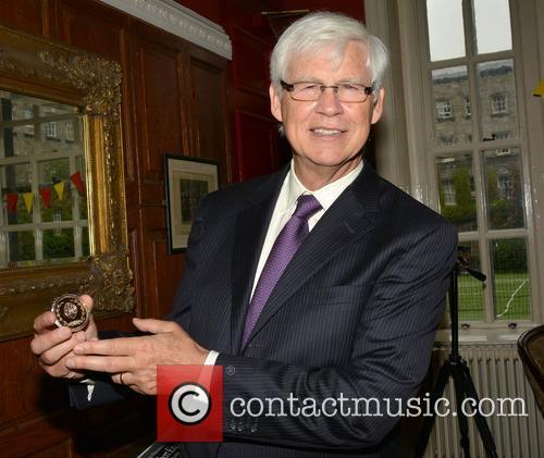 Robert Engle Honoured