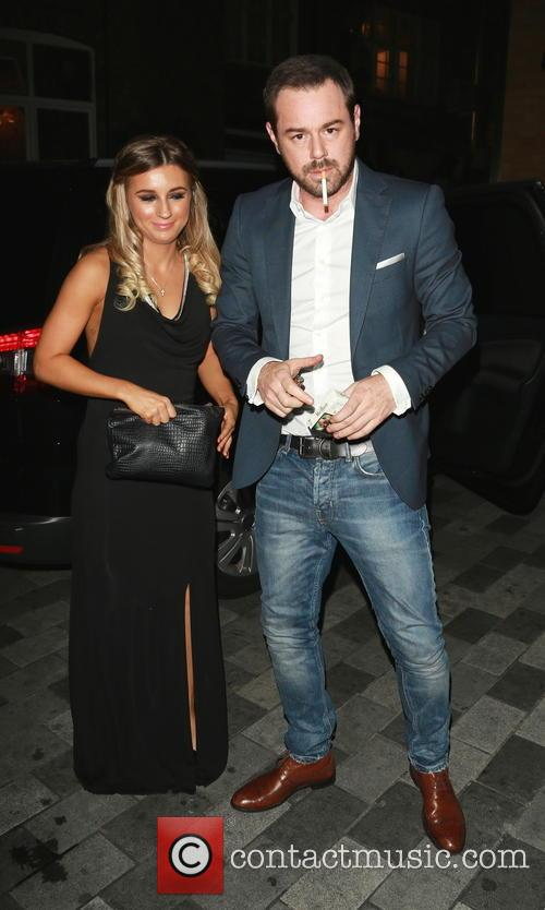 Dani Dyer and Danny Dyer 2
