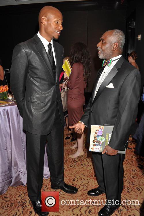 Ray Allen and Dr.oheneba Boachie-adjei 4
