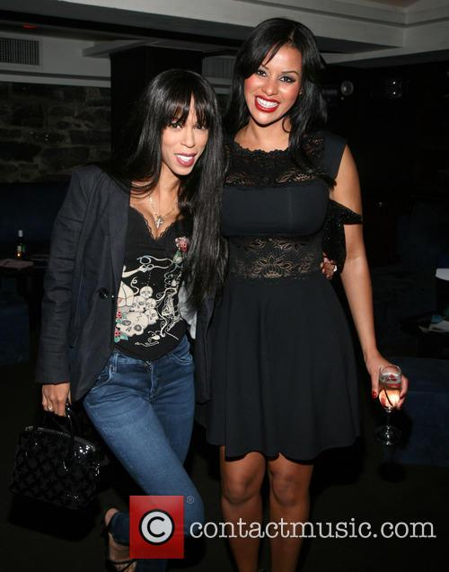 Heather Hunter and Maryjean 3