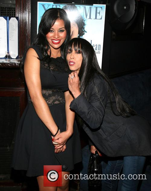 Maryjean and Heather Hunter 1