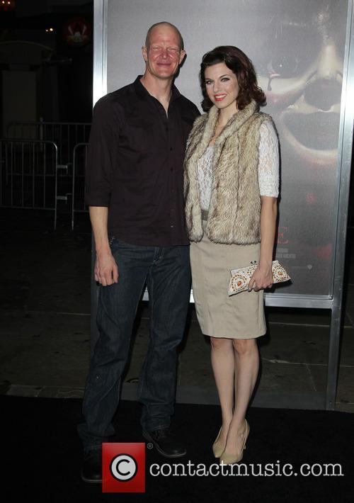 Derek Mears and Jenny Brezinski 4