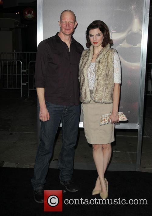 Derek Mears and Jenny Brezinski 6