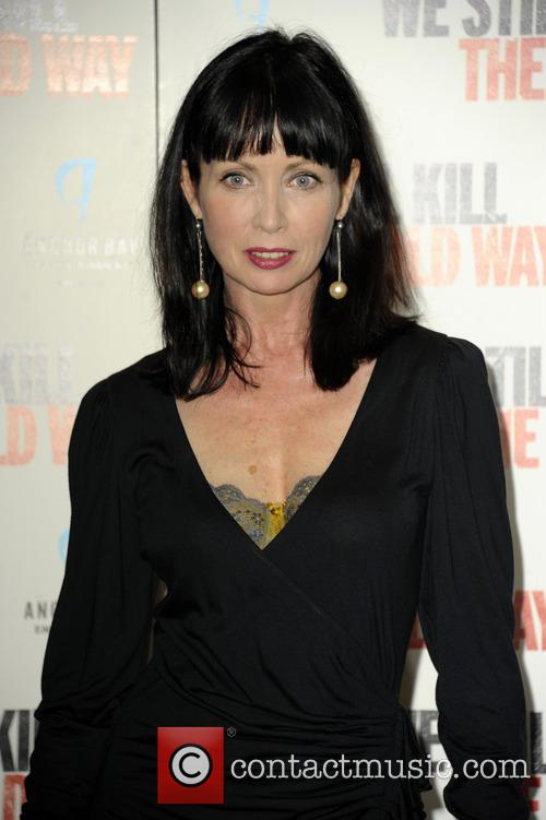 Lysette Anthony 1