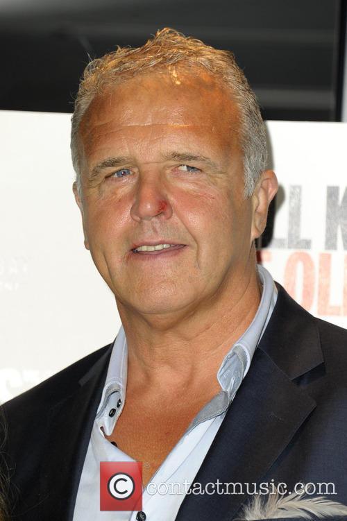 Tony Denham
