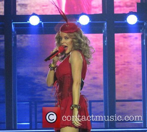 Kylie Minogue 3