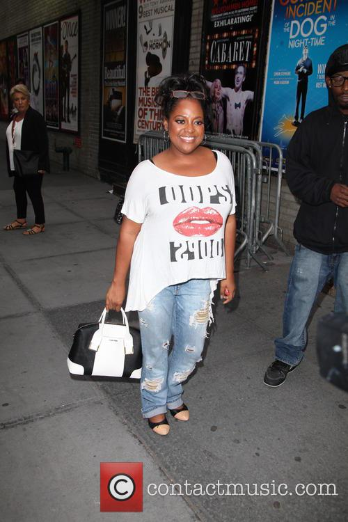 sherri shepherd dating mvp -ross on mvp and sherri shepherd: i talked to mvp early in the day monday about his prom date over the weekend w/ the view's sherri shepherd mvp said he actually had a good time and the relationship may actually have legit legs.