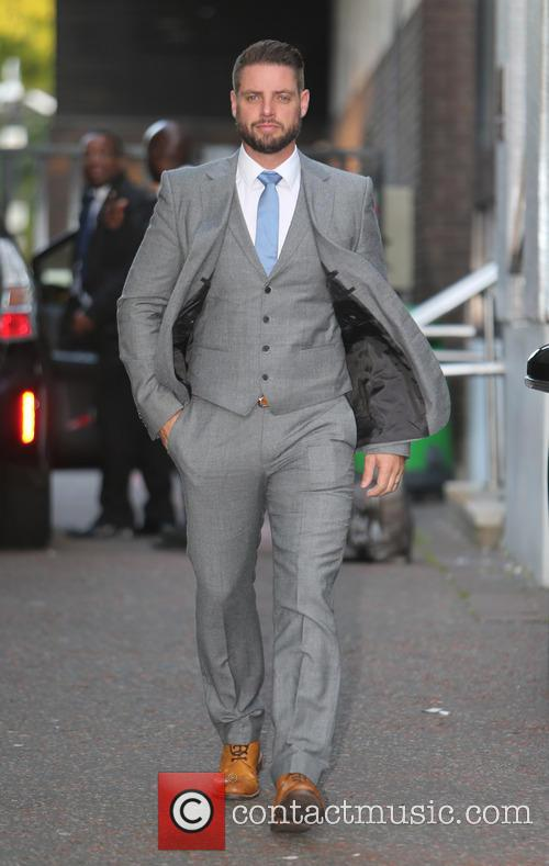Keith Duffy 3