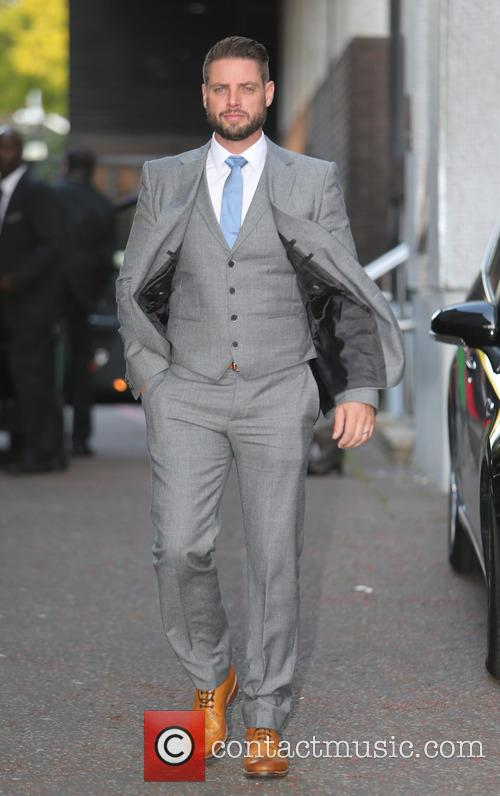 Keith Duffy 4