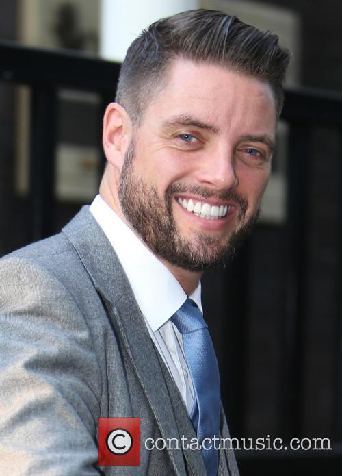 Keith Duffy 6