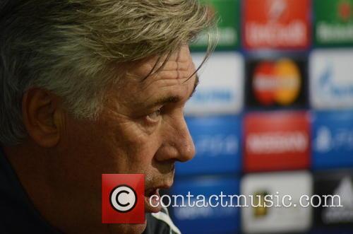 Real Madrid and Carlo Ancelotti 7