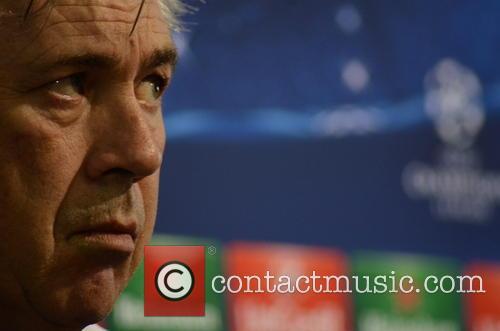 Real Madrid and Carlo Ancelotti 9