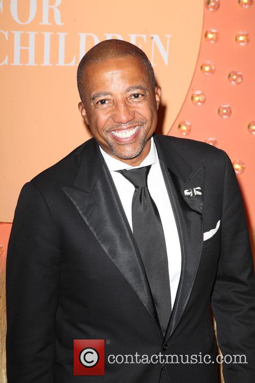 Kevin Liles 1