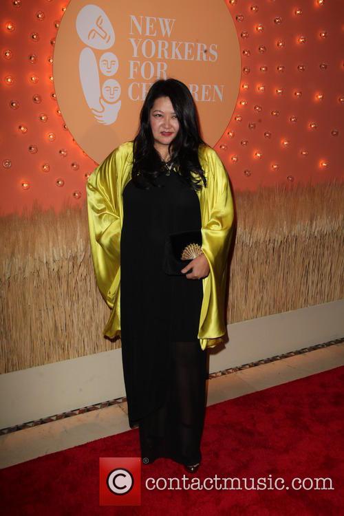 Susan Shin 1