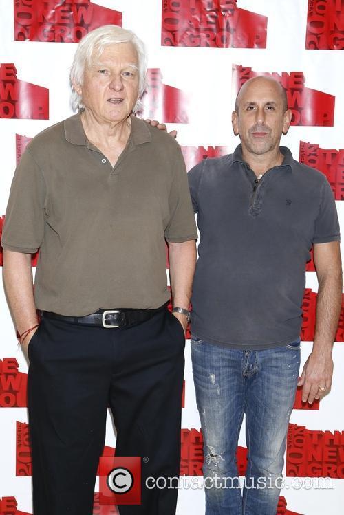 David Rabe and Scott Elliott 3