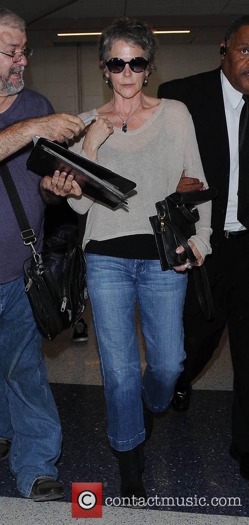 Melissa Mcbride 2