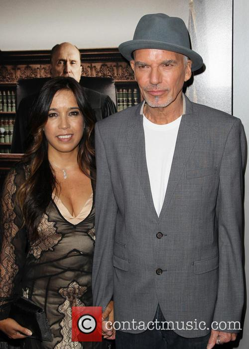 Billy Bob Thornton and Guest 1