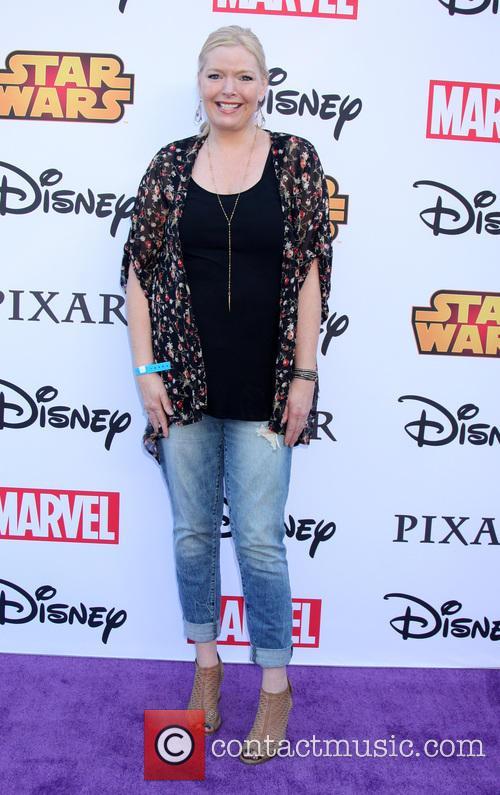 Melissa Peterman 2