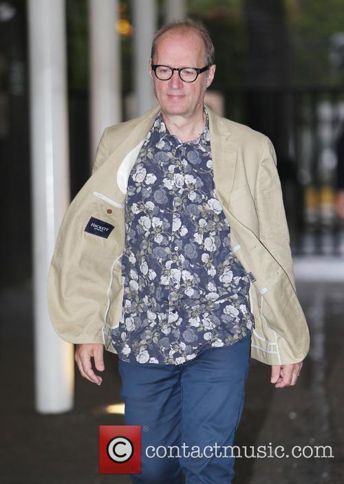 Ade Edmondson Reportedly Lands Role In 'Star Wars Episode Viii'