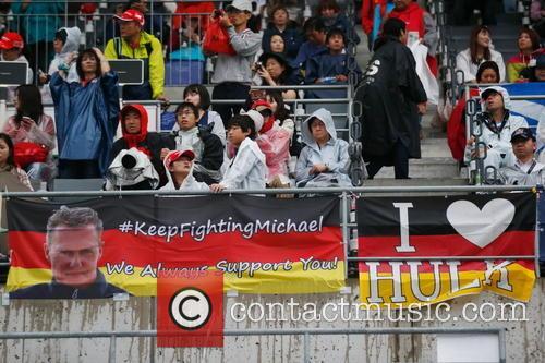 Keep Fighting Banner 8
