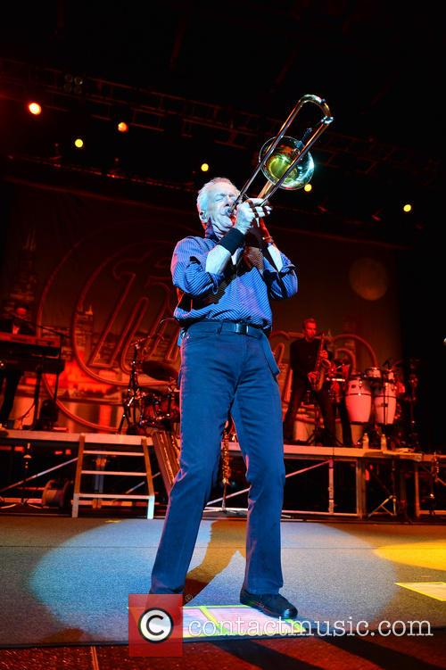 James Pankow - Chicago performing live in concert | 24