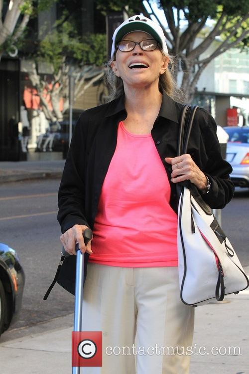 Faye Dunaway 1