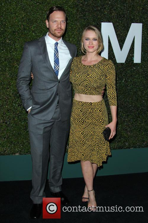 Jim Parrack and Leven Rambin
