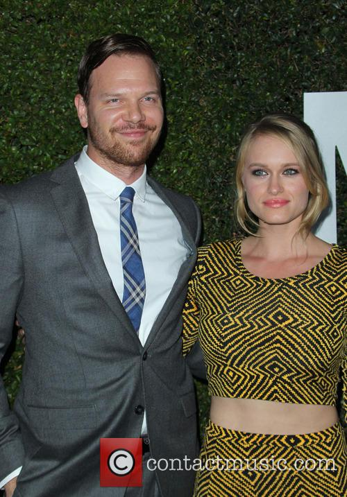 Jim Parrack and Leven Rambin 2
