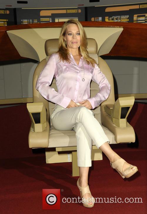 Destination Star Trek event at ExCel London -...