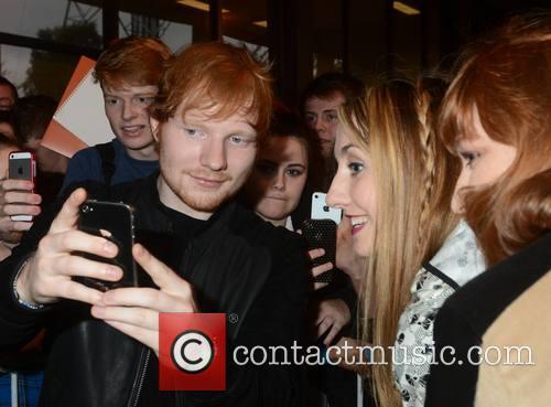 Ed Sheeran 8